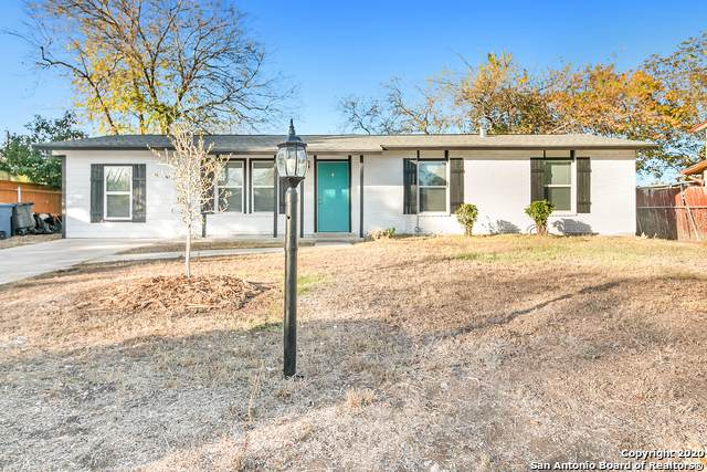 7127 Westport Way, San Antonio, TX 78227 (MLS #1497087) :: Alexis Weigand Real Estate Group