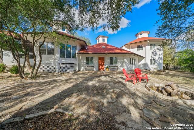 503 Oakwood Dr, San Antonio, TX 78228 (MLS #1497089) :: Carter Fine Homes - Keller Williams Heritage