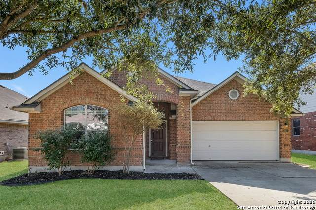 217 Lieck Cove, Cibolo, TX 78108 (MLS #1497091) :: Carter Fine Homes - Keller Williams Heritage