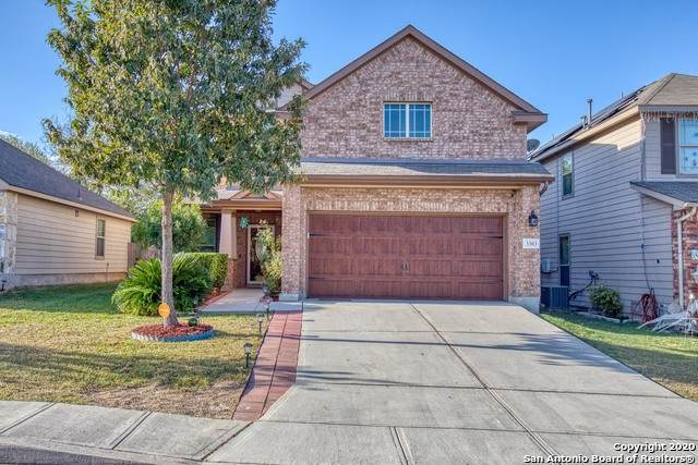 3303 Candleside Dr, San Antonio, TX 78244 (MLS #1497093) :: Carter Fine Homes - Keller Williams Heritage