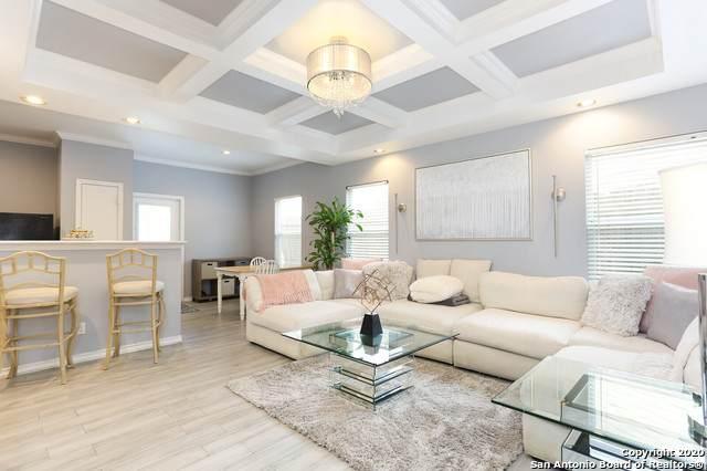 5125 Flipper Dr, San Antonio, TX 78238 (MLS #1497098) :: Real Estate by Design