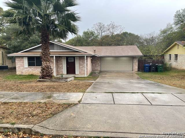 10603 Mount Boracho Dr, San Antonio, TX 78213 (MLS #1497100) :: Alexis Weigand Real Estate Group