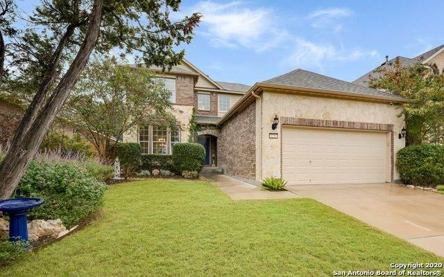 1235 Wilder Pond, San Antonio, TX 78260 (MLS #1497103) :: Maverick