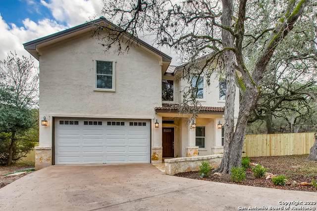 2615 Mountain High Dr, San Marcos, TX 78666 (MLS #1497109) :: HergGroup San Antonio Team