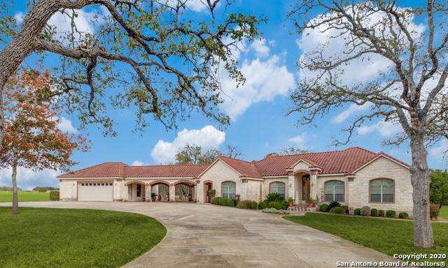 10531 Bridlewood Trail, Boerne, TX 78006 (MLS #1497110) :: Alexis Weigand Real Estate Group