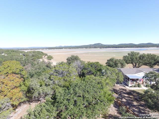 LT 57 Pr 1525, Bandera, TX 78003 (MLS #1497122) :: The Gradiz Group