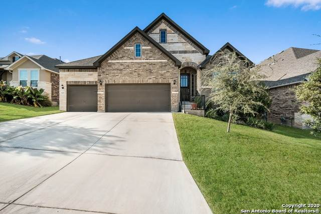 1615 Snowy Owl Dr, San Antonio, TX 78245 (MLS #1497129) :: Alexis Weigand Real Estate Group
