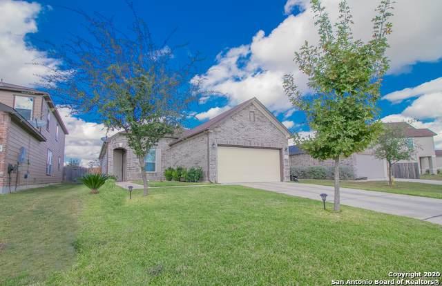 7015 Palomino Bay, San Antonio, TX 78252 (MLS #1497131) :: The Castillo Group