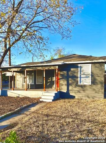 623 King Ave, San Antonio, TX 78211 (MLS #1497139) :: Tom White Group
