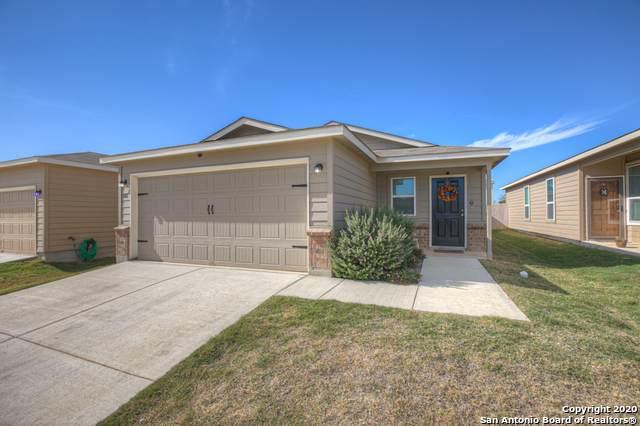 342 Mistflower, New Braunfels, TX 78130 (MLS #1497140) :: Maverick