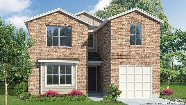 105 Black Scoter, San Antonio, TX 78253 (MLS #1497152) :: 2Halls Property Team | Berkshire Hathaway HomeServices PenFed Realty