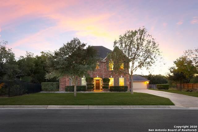 2002 Cactus Cir, San Antonio, TX 78258 (MLS #1497164) :: Carolina Garcia Real Estate Group