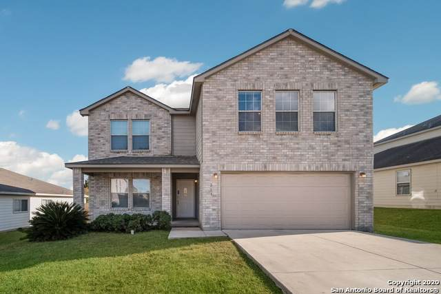 213 N Willow Way, Cibolo, TX 78108 (MLS #1497167) :: 2Halls Property Team | Berkshire Hathaway HomeServices PenFed Realty