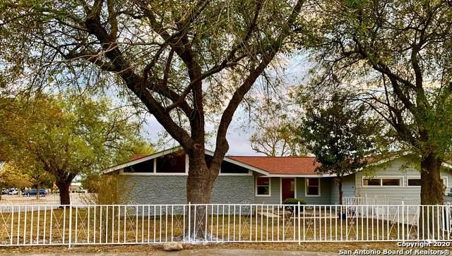 5294 Round Table Dr, San Antonio, TX 78218 (MLS #1497174) :: Tom White Group