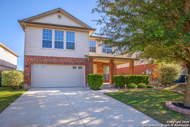 754 Andora Dr, New Braunfels, TX 78130 (MLS #1497180) :: The Rise Property Group