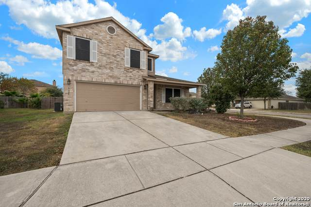 16327 Appaloosa Oak, Selma, TX 78154 (MLS #1497183) :: The Heyl Group at Keller Williams