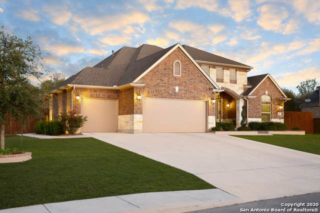 2917 Piping Rock, San Antonio, TX 78253 (MLS #1497184) :: ForSaleSanAntonioHomes.com