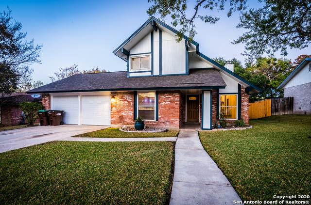 6215 Sun Hollow, Leon Valley, TX 78238 (MLS #1497192) :: ForSaleSanAntonioHomes.com