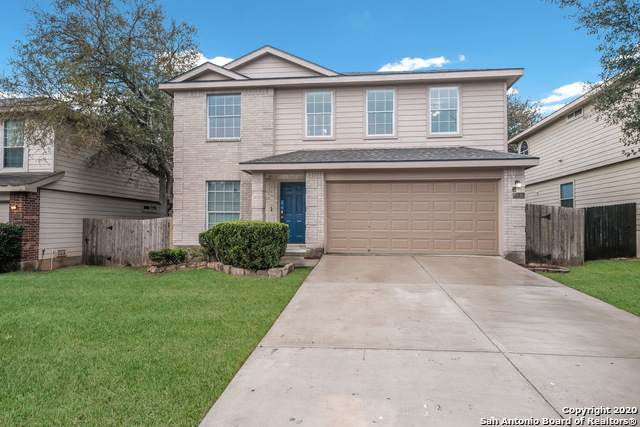 8910 Roaring Spring, Universal City, TX 78148 (MLS #1497194) :: The Mullen Group | RE/MAX Access