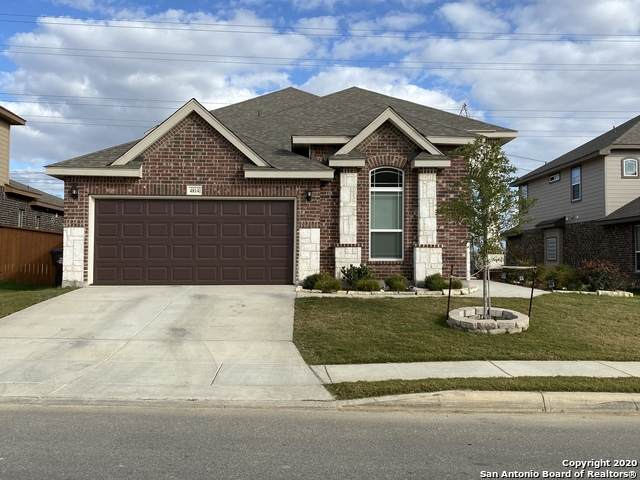 4814 Winter Cherry, San Antonio, TX 78245 (MLS #1497198) :: The Castillo Group