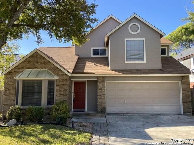9319 Andersonville Ln, San Antonio, TX 78240 (MLS #1497202) :: The Castillo Group