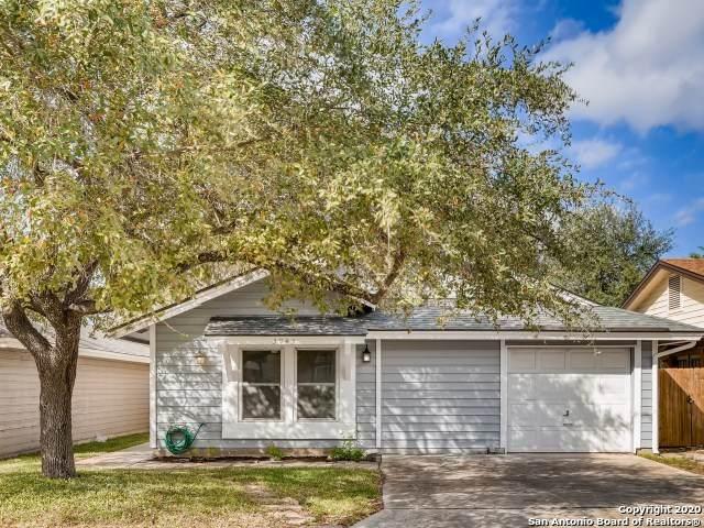 3943 Heritage Hill Dr, San Antonio, TX 78247 (MLS #1497209) :: EXP Realty