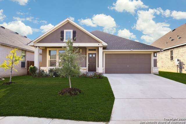 10241 Nate Range, San Antonio, TX 78254 (MLS #1497214) :: The Castillo Group
