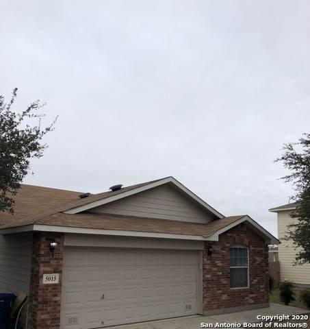 5015 Braden Gate, San Antonio, TX 78244 (MLS #1497217) :: Neal & Neal Team