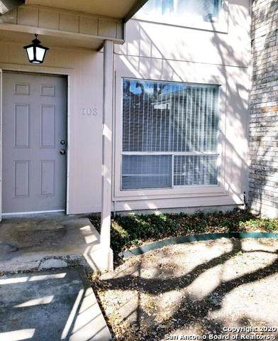 9503 Powhatan Dr #103, San Antonio, TX 78230 (#1497218) :: The Perry Henderson Group at Berkshire Hathaway Texas Realty