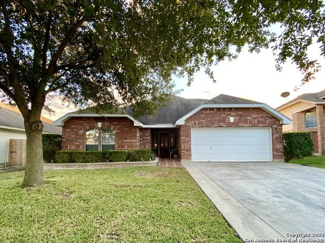 2410 Dove Crossing Dr, New Braunfels, TX 78130 (MLS #1497226) :: Alexis Weigand Real Estate Group