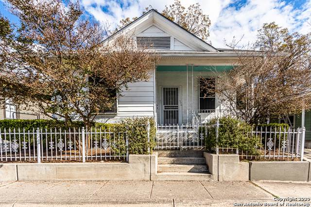 506 N Cherry St, San Antonio, TX 78202 (MLS #1497232) :: The Castillo Group