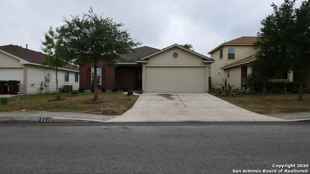 8418 Chalk Hill Cove, Converse, TX 78109 (MLS #1497254) :: Neal & Neal Team