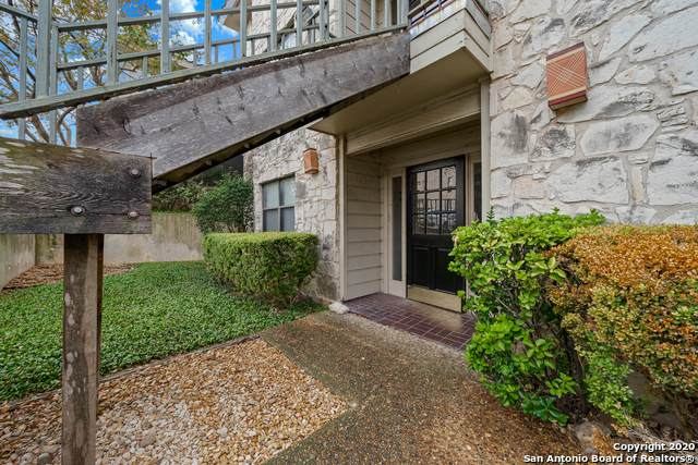 7738 Chambers Rd #903, San Antonio, TX 78229 (MLS #1497255) :: Concierge Realty of SA