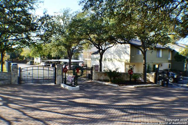 100 Lorenz Rd #602, San Antonio, TX 78209 (MLS #1497256) :: Maverick