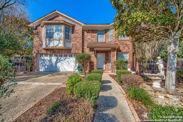 4827 Aspen View, San Antonio, TX 78217 (MLS #1497260) :: Tom White Group