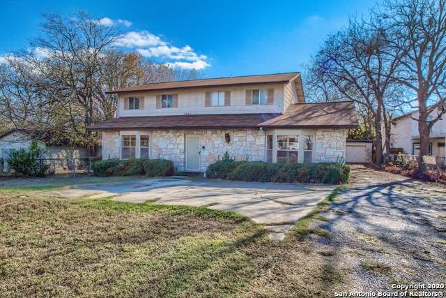 2042 Rigsby Ave, San Antonio, TX 78210 (MLS #1497266) :: The Castillo Group