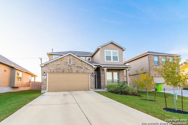 8619 Angelina Parke, San Antonio, TX 78254 (MLS #1497268) :: The Castillo Group