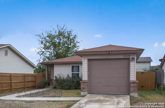 10122 Sungate Park, San Antonio, TX 78245 (MLS #1497270) :: HergGroup San Antonio Team