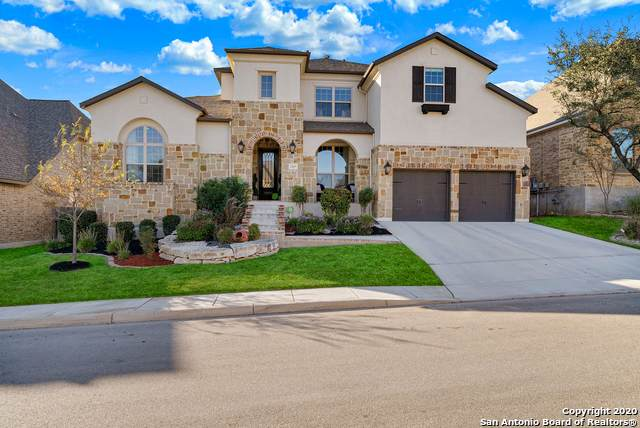 25835 Scenic Rock, San Antonio, TX 78255 (MLS #1497286) :: Keller Williams City View