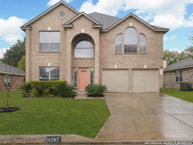 14207 Before Dawn, San Antonio, TX 78248 (MLS #1497292) :: Alexis Weigand Real Estate Group