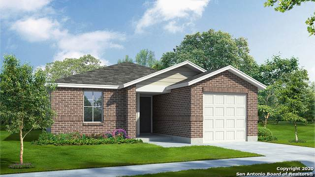 14711 Lesser Scaup, San Antonio, TX 78253 (MLS #1497302) :: Alexis Weigand Real Estate Group