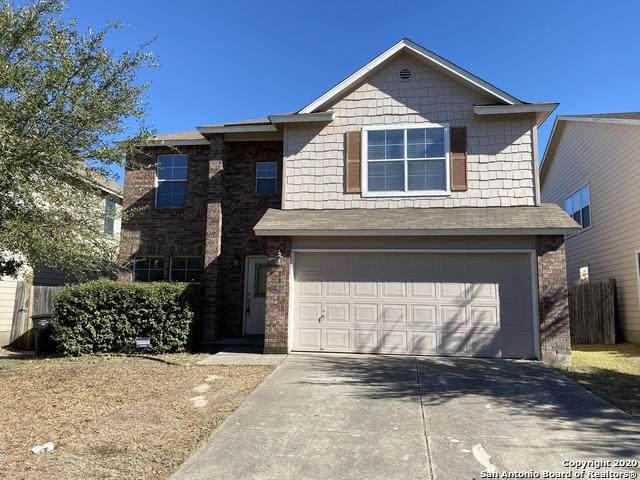 8823 Canvas Back, San Antonio, TX 78245 (MLS #1497304) :: Alexis Weigand Real Estate Group
