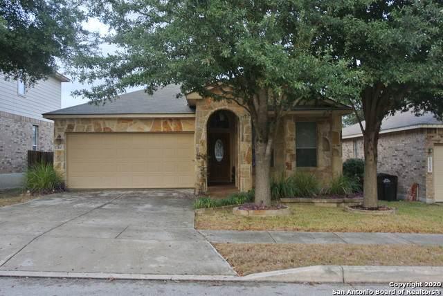 12143 Harris Hawk, San Antonio, TX 78253 (MLS #1497322) :: The Castillo Group