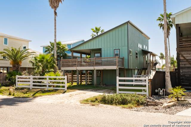 425 W Farley, Port Aransas, TX 78373 (MLS #1497339) :: JP & Associates Realtors
