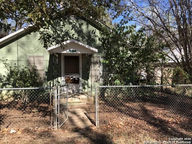 8175 E 6TH ST, Somerset, TX 78069 (MLS #1497349) :: Carolina Garcia Real Estate Group