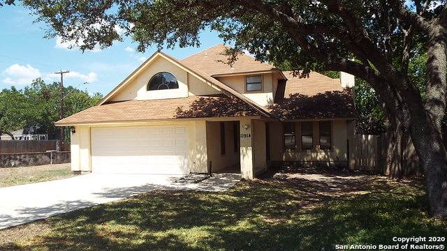11914 Tarragon Cove, San Antonio, TX 78213 (#1497361) :: The Perry Henderson Group at Berkshire Hathaway Texas Realty