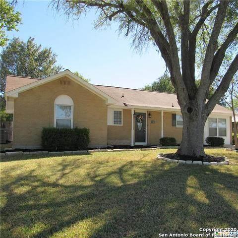 1745 Lullwood Ln, Seguin, TX 78155 (MLS #1497367) :: The Heyl Group at Keller Williams