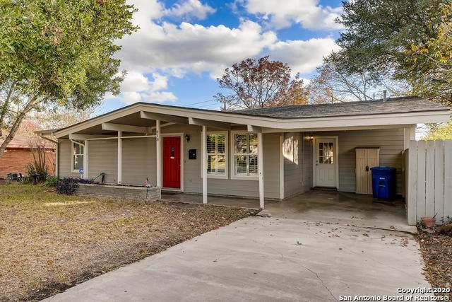 418 Rexford Dr, San Antonio, TX 78216 (#1497373) :: The Perry Henderson Group at Berkshire Hathaway Texas Realty