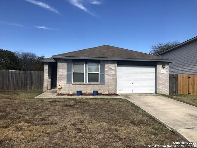 9627 Casco Bay Dr, San Antonio, TX 78245 (MLS #1497381) :: The Castillo Group