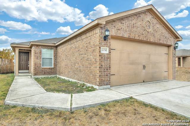 11730 Luckey Vis, San Antonio, TX 78252 (MLS #1497382) :: The Castillo Group